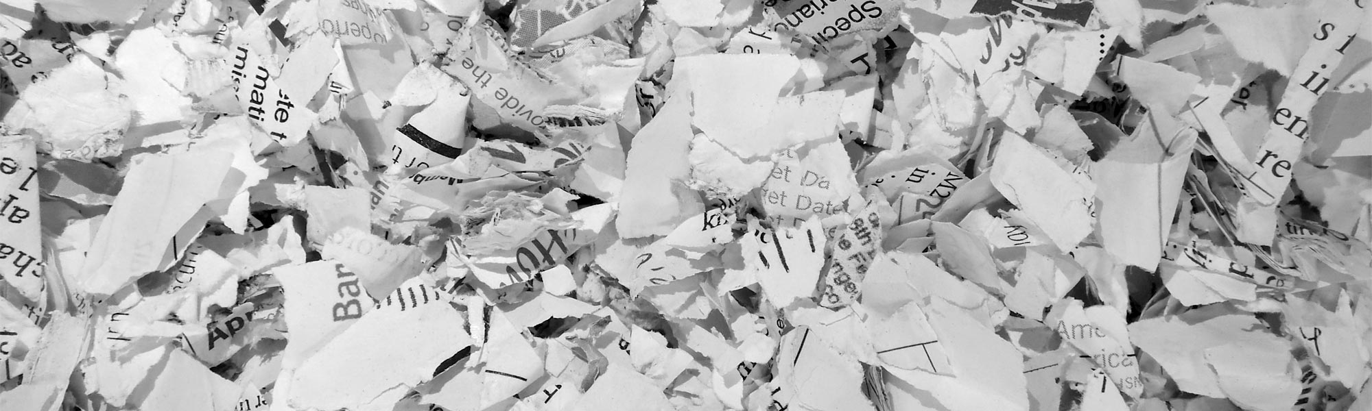 Flexible Document Shredding Solutions