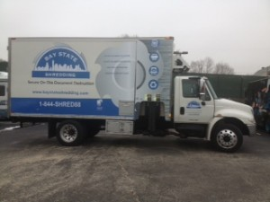 Boston Shredding Services
